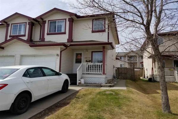 16226 93 Street, Edmonton
