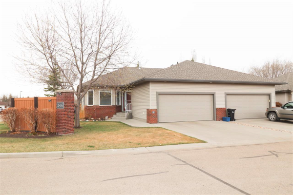 2 18 CHARLTON Way, Sherwood Park