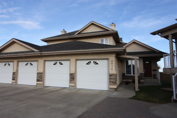 9916 100 Avenue, Fort Saskatchewan