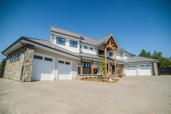 360 52320 Range Rd 231, Rural Strathcona County