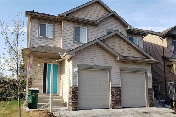 12 85 SPRUCE VILLAGE Drive W, Spruce Grove