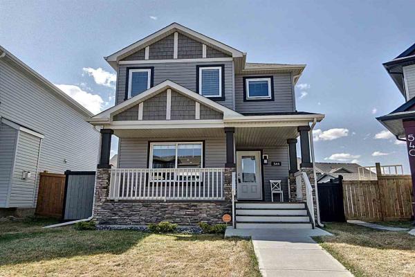 544 178A Street, Edmonton