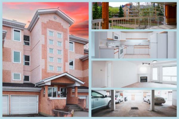 213 9007 106A Avenue, Edmonton
