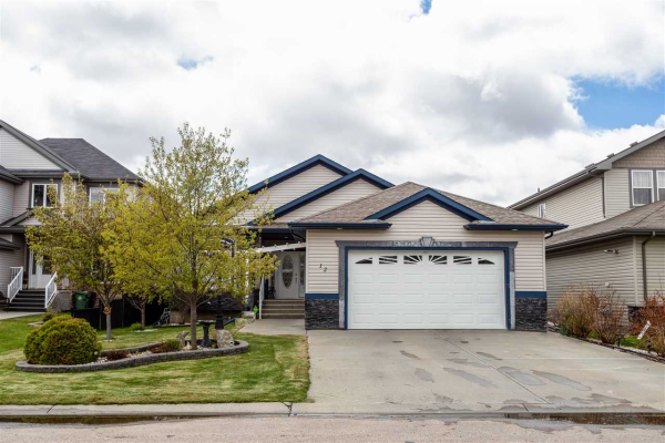 12 KEEP Crescent, Leduc