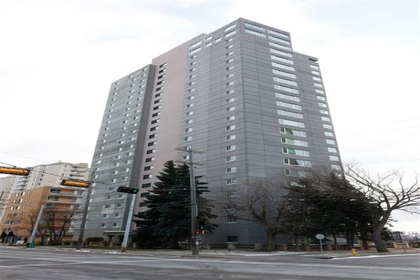 2003 10011 123 Street, Edmonton