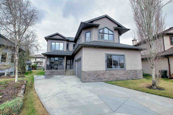 4 LINKSVIEW Court, Spruce Grove