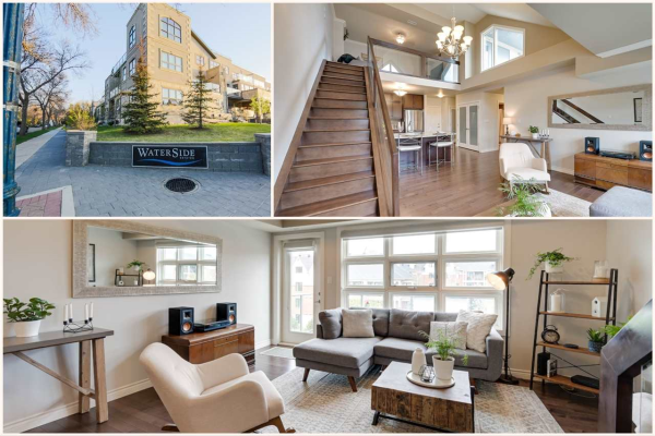 309 9603 98 Avenue, Edmonton