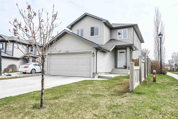1311 117 Street, Edmonton