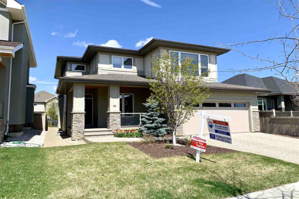 7266 MAY Road, Edmonton