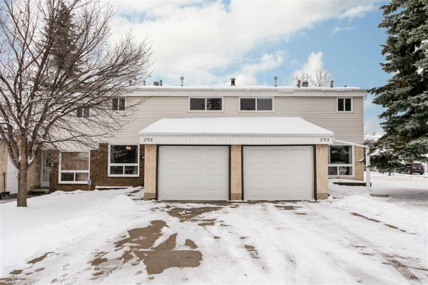 295 GRANDIN Village, St. Albert