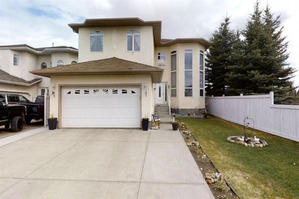 3159 34A Avenue NW, Edmonton