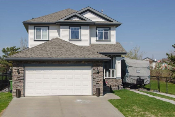 19 NAPLES Way, St. Albert