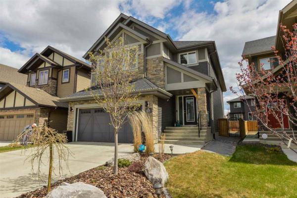 2729 Kirkland Way SW, Edmonton