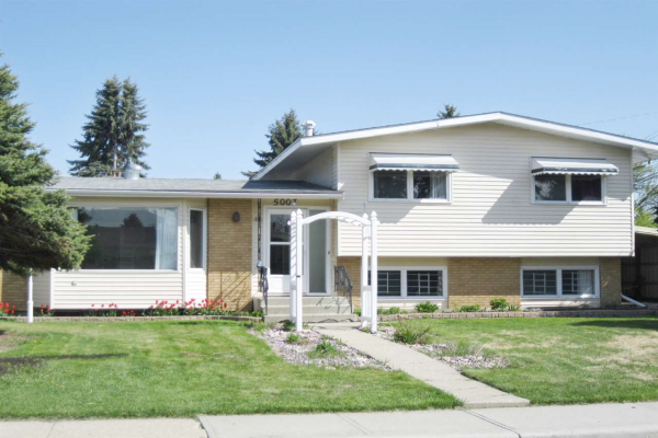 5007 56 Avenue, Stony Plain