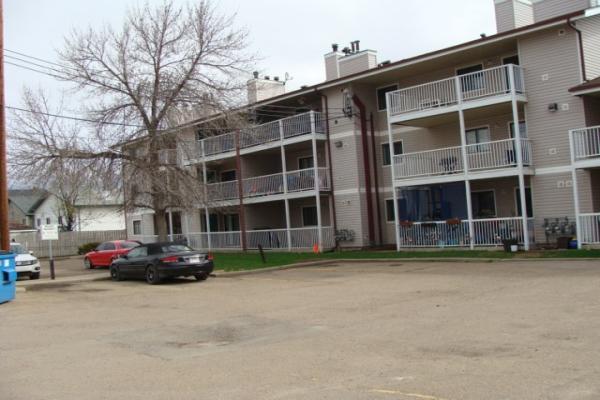 108 10136 160 Street, Edmonton