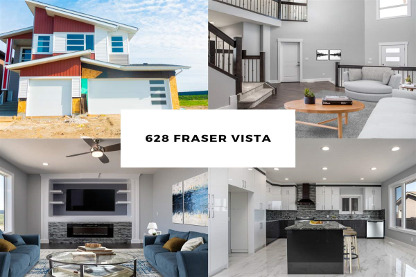 628 FRASER Vista, Edmonton
