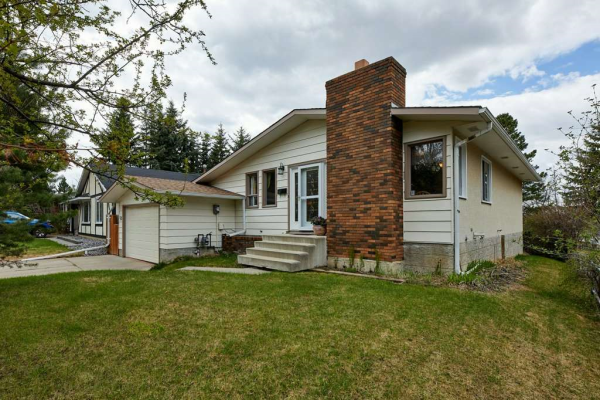 50 BURNHAM Avenue, St. Albert