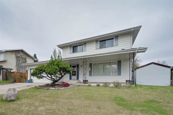 9706 91 Avenue, Fort Saskatchewan