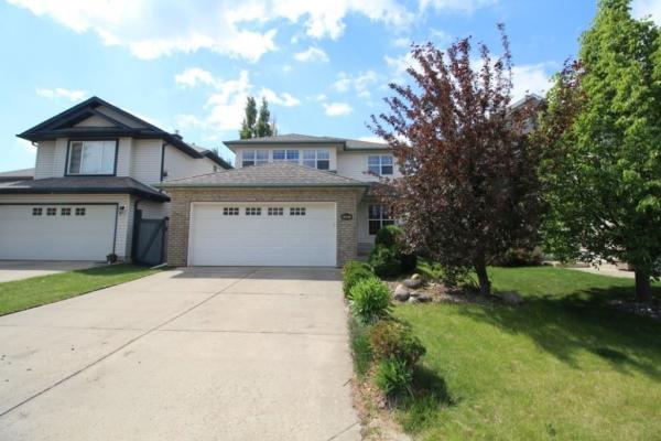 1307 BARNES Close, Edmonton