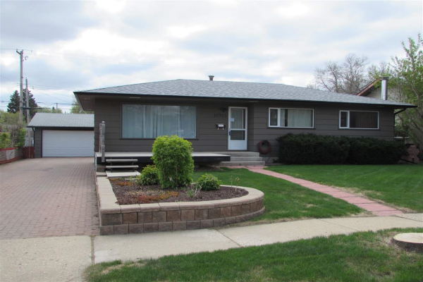 10705 100 Avenue, Fort Saskatchewan