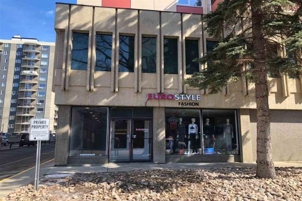 10011 116 Street, Edmonton