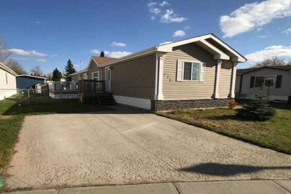 239 Oak Wood Drive, Edmonton