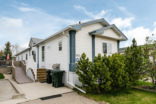 110 SPRINGFIELD Crescent, Spruce Grove