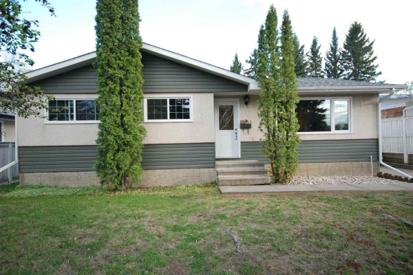 9 HUMMINGBIRD Road, Sherwood Park