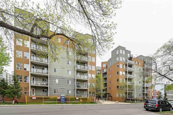 601 10235 112 Street, Edmonton