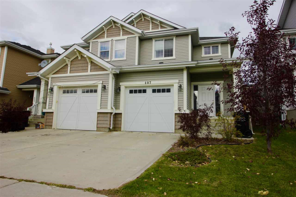 407 SIMMONDS Way, Leduc