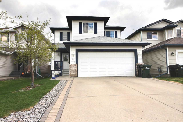 165 FOXBORO Road, Sherwood Park