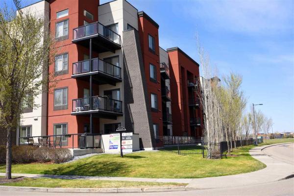 208 304 AMBLESIDE Link, Edmonton