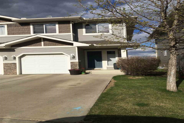 #31-133 EASTGATE Way, St. Albert