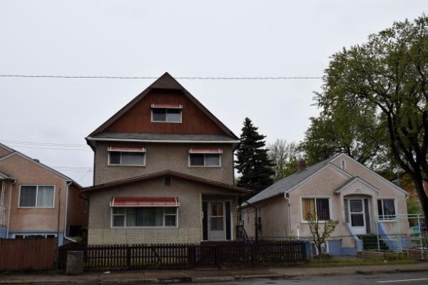 10666 95 Street, Edmonton