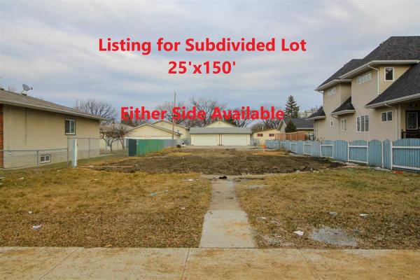 12011 102 Street NW, Edmonton