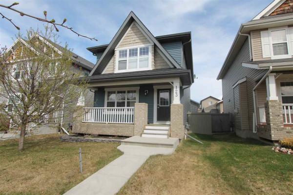 123 59 Street, Edmonton