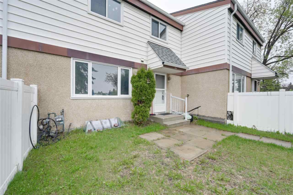 17E TWIN Terrace, Edmonton