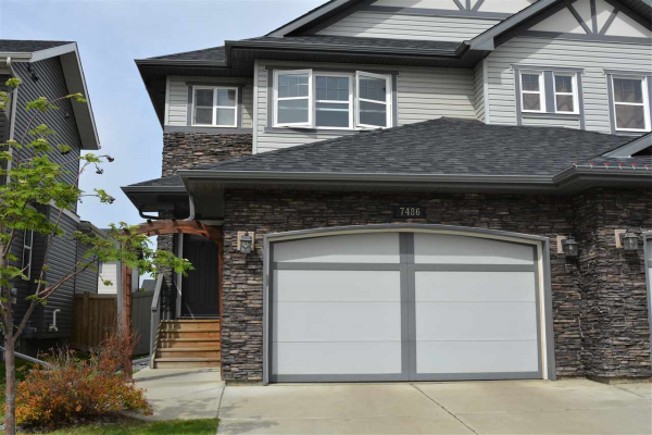 7486 ELLESMERE Way, Sherwood Park