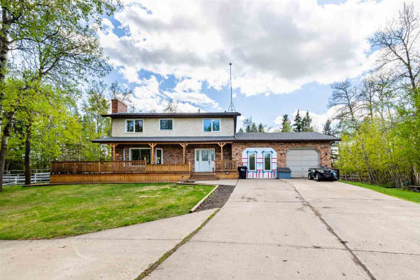 49 51559 Range Road 225, Rural Strathcona County