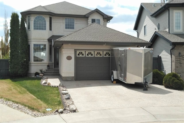 2531 TAYLOR Cove, Edmonton