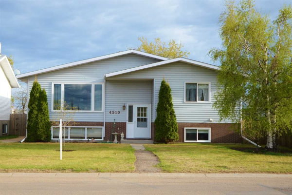 4510 47 Avenue, Bonnyville Town