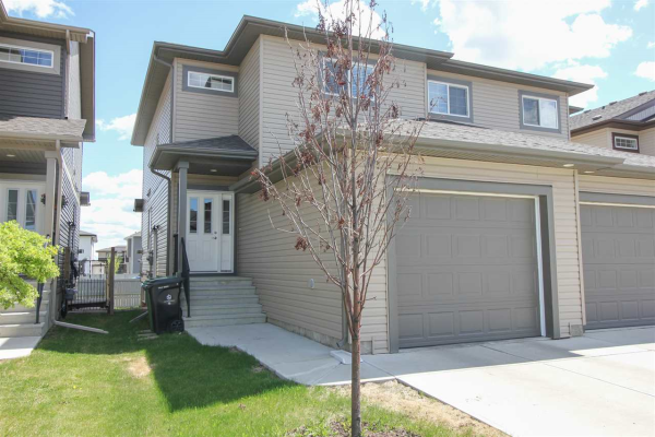 41 RICHMOND Link, Fort Saskatchewan