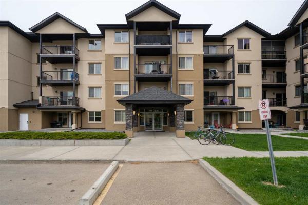 104 10520 56 Avenue, Edmonton