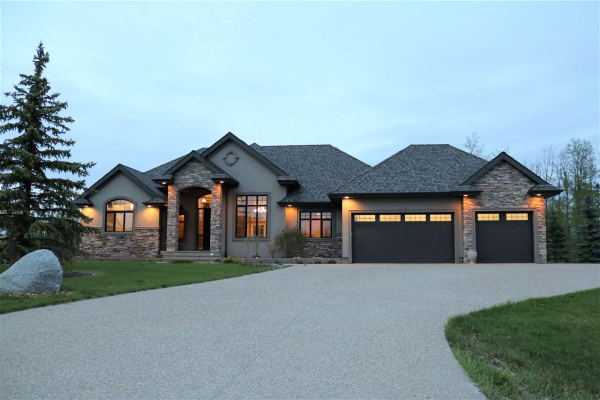 29 26323 TWP RD 532 A, Rural Parkland County