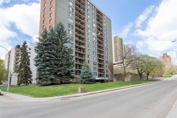602 9808 103 Street, Edmonton