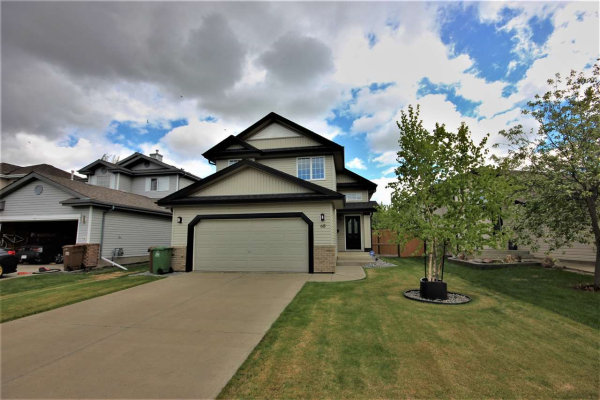68 NEWMARKET Way, St. Albert