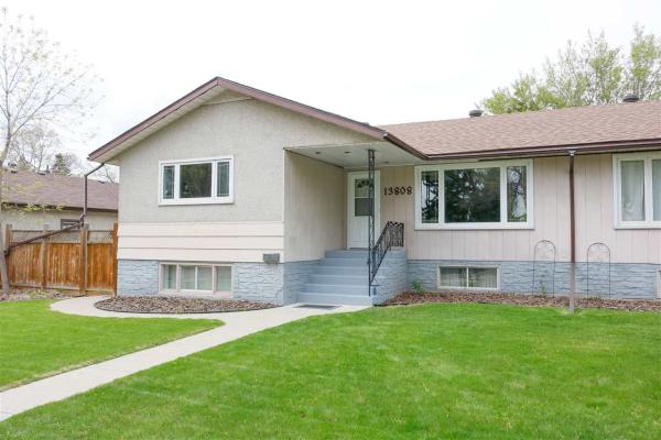 13804 13808 119 Avenue, Edmonton
