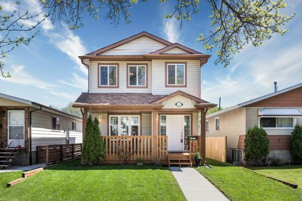 13131 65 Street, Edmonton