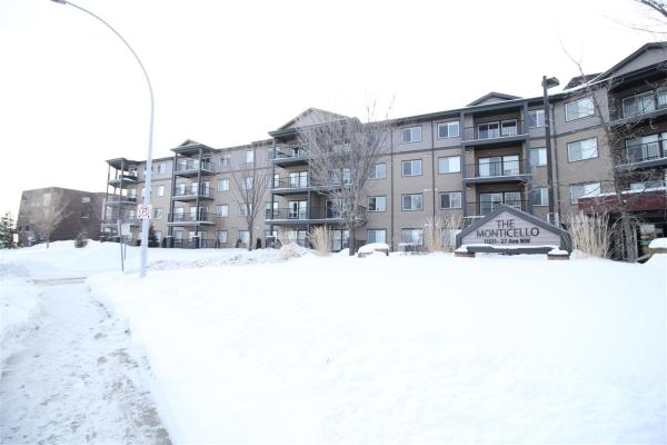 309 11511 27 Avenue, Edmonton