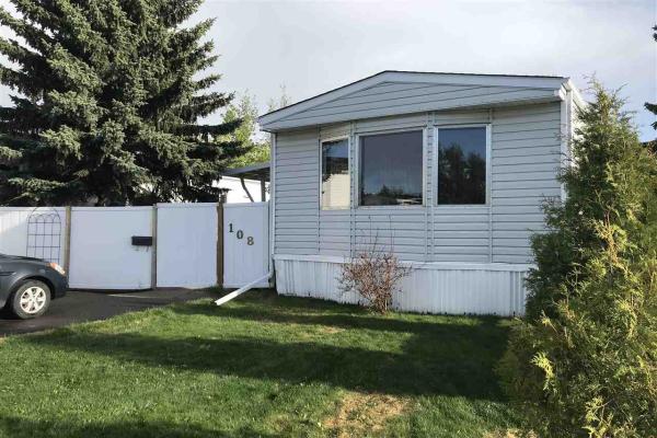 108 Evergreen Cres., Edmonton